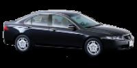 Honda Accord VII 2003-2008