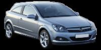 Opel Astra H 2004-2015