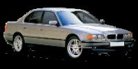 BMW 7 E38 1994-2001