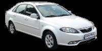 Daewoo Gentra II 2013-2015