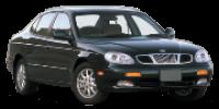 Daewoo Leganza 1997-2003