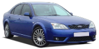 Ford Mondeo III 2000-2007