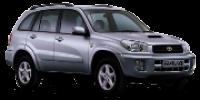 RAV 4 2000-2005