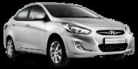 Hyundai Solaris 2010-2017