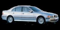 BMW 5 E39 1995-2003